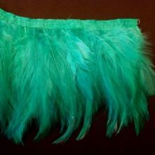 Jade Full Hackle